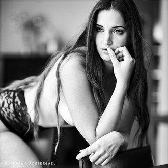 Alexia Artistic Nude Photo by Photographer Stefaan Achtergael
