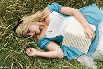 Alice's Next Adventure Fantasy Photo by Photographer GreenEye