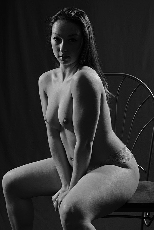 Alicia Artistic Nude Photo by Photographer Hey Boo Photography