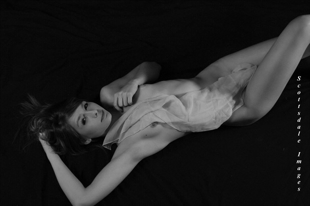 Alicia Artistic Nude Photo by Photographer Scottsdale Images