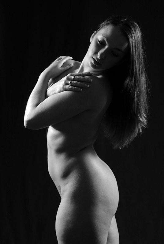 Alicia Erotic Photo by Photographer Hey Boo Photography