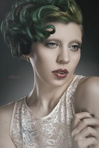 Alison Tattoos Photo by Photographer Cisco