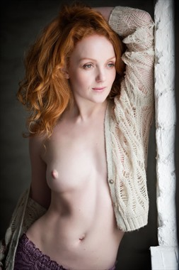 All Woman Artistic Nude Photo by Photographer Ciaran