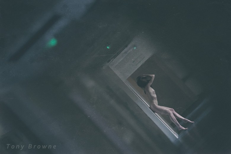 All alone.. Artistic Nude Photo by Model Marmalade