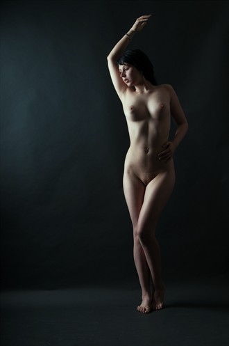 Alone Artistic Nude Photo by Photographer New Banana Republic