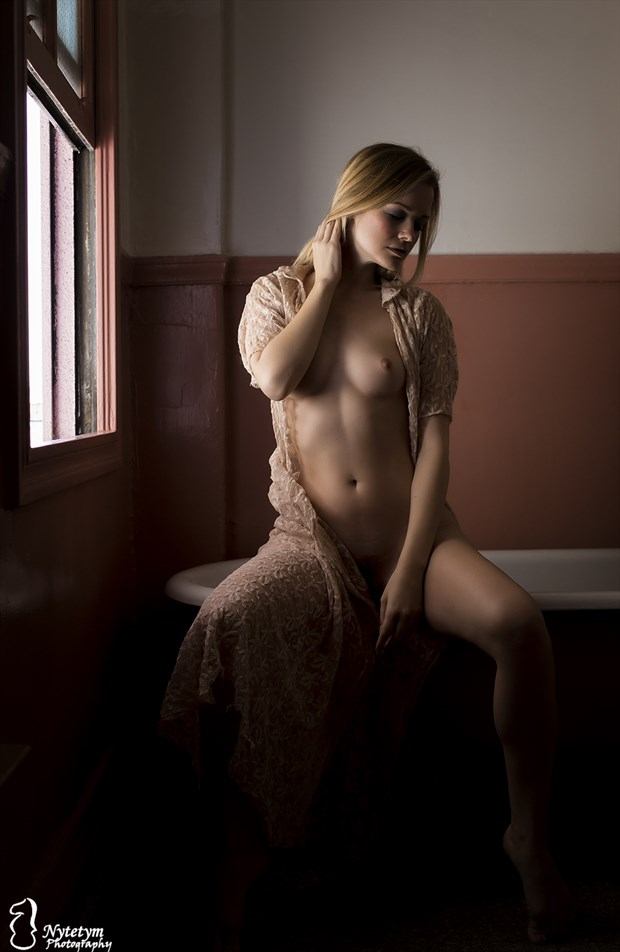 Alone Artistic Nude Photo by Photographer Nytetym