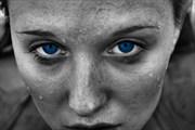 Alternative Model Experimental Artwork by Photographer THAT_GUY8686