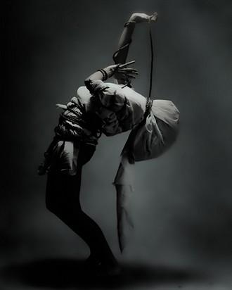 Alternative Model Horror Photo by Photographer Kenneth A. Kivett Photography