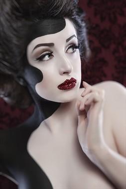 Alternative Model Photo by Model Caperucita Roja
