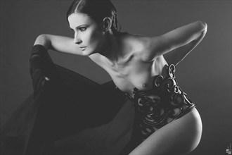 Alternative Model Photo by Photographer Luca Kronos Cassar%C3%A0
