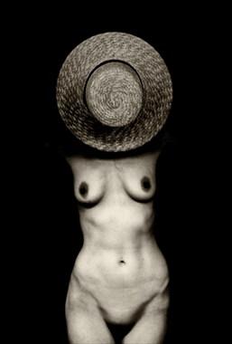 Amanda Artistic Nude Photo by Photographer SteveLease