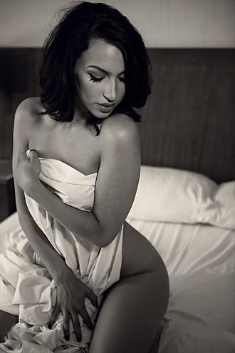 Amanda Glamour Photo by Photographer BoudoiArt