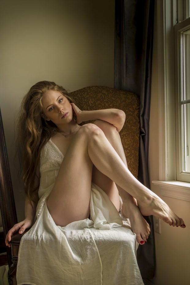 Amanda Lingerie Photo by Photographer James W