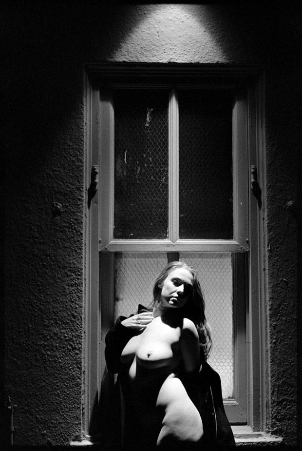 Amber, 2018 Artistic Nude Photo by Photographer jszymanski