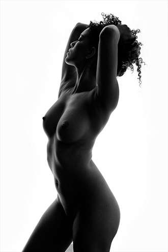 Amelia's Delight Artistic Nude Photo by Photographer brianChildress