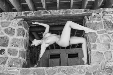 Amelia Artistic Nude Photo by Photographer WildmanChuck