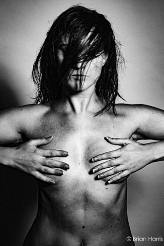 Ami Artistic Nude Photo by Photographer The Photographer Brian Harris