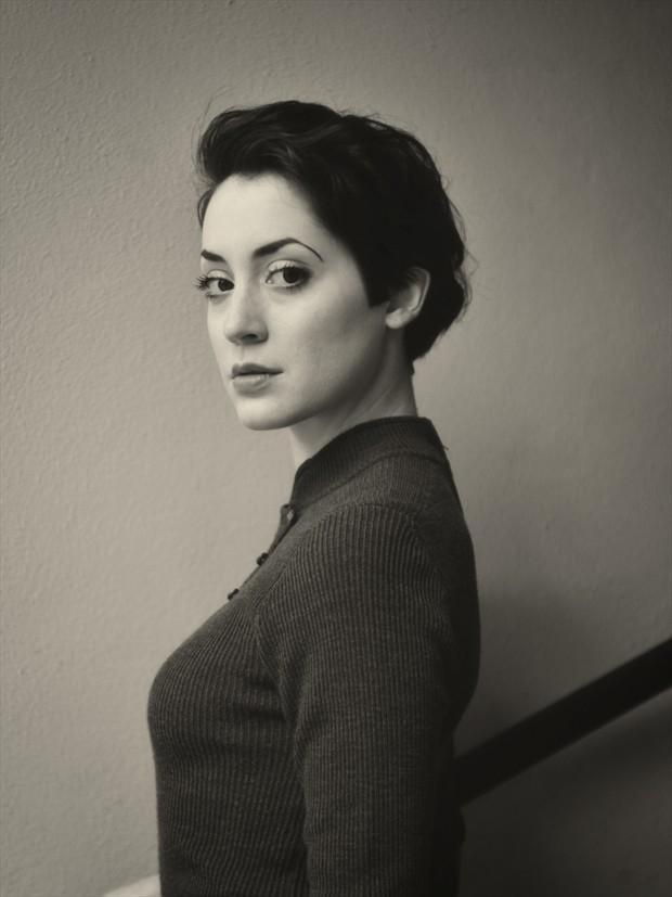 Ammalynn Sensual Photo by Photographer Nina Cunningham