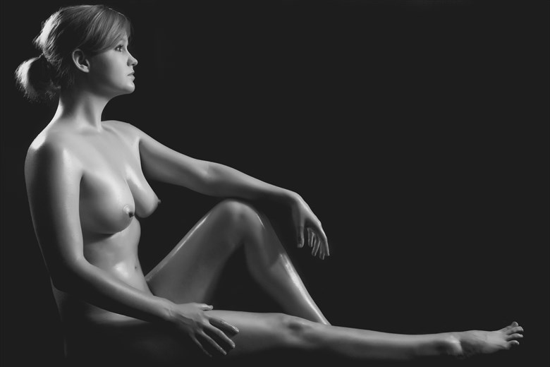 Amy 4 Artistic Nude Photo by Photographer hicspix