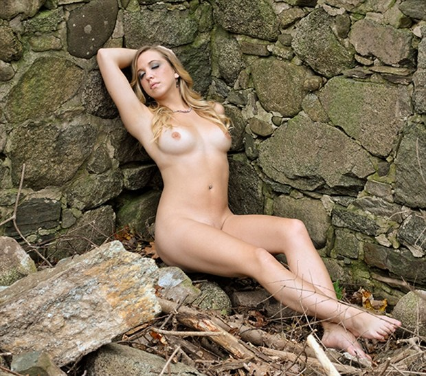 Amy Artistic Nude Photo by Photographer Hey Boo Photography