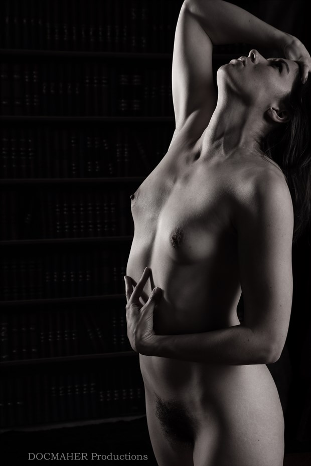 Amy Marie 5 Artistic Nude Photo by Photographer DocmaherProductions