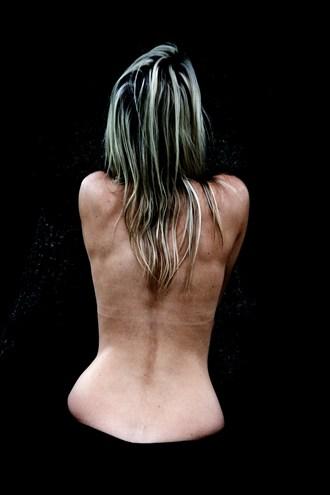 An Icon Artistic Nude Photo by Photographer Rowanmacs