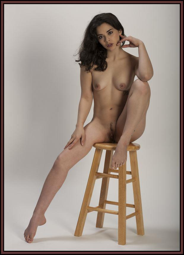An arm rest Artistic Nude Photo by Photographer Tommy 2's