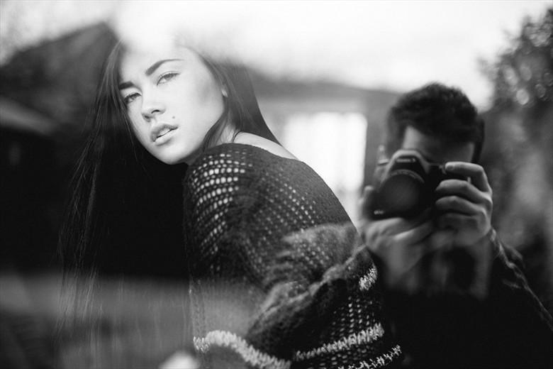 Ana Tanaka @ STORM Fashion Photo by Photographer adamrobertsonphoto