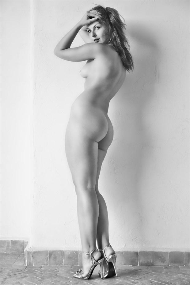 Anastasia  Artistic Nude Photo by Photographer StromePhoto