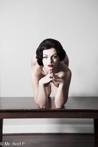 Anastasia Glamour Photo by Photographer Mr Rod P