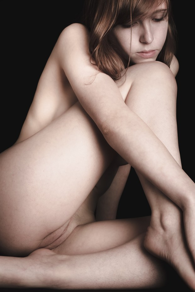 And Now for Something Completely Different... Artistic Nude Photo by Photographer rick jolson