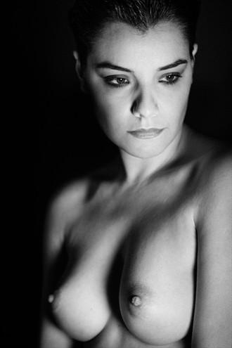 Angela Artistic Nude Photo by Photographer Nudaluce