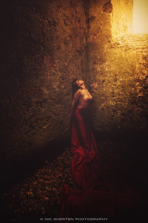 Angelina I Artistic Nude Photo by Photographer nicnic