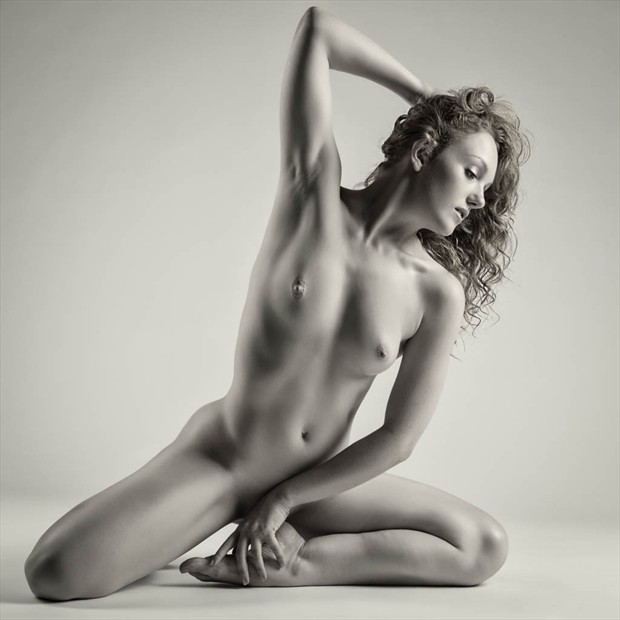 Angels Amoung Us Artistic Nude Photo by Photographer Rascallyfox