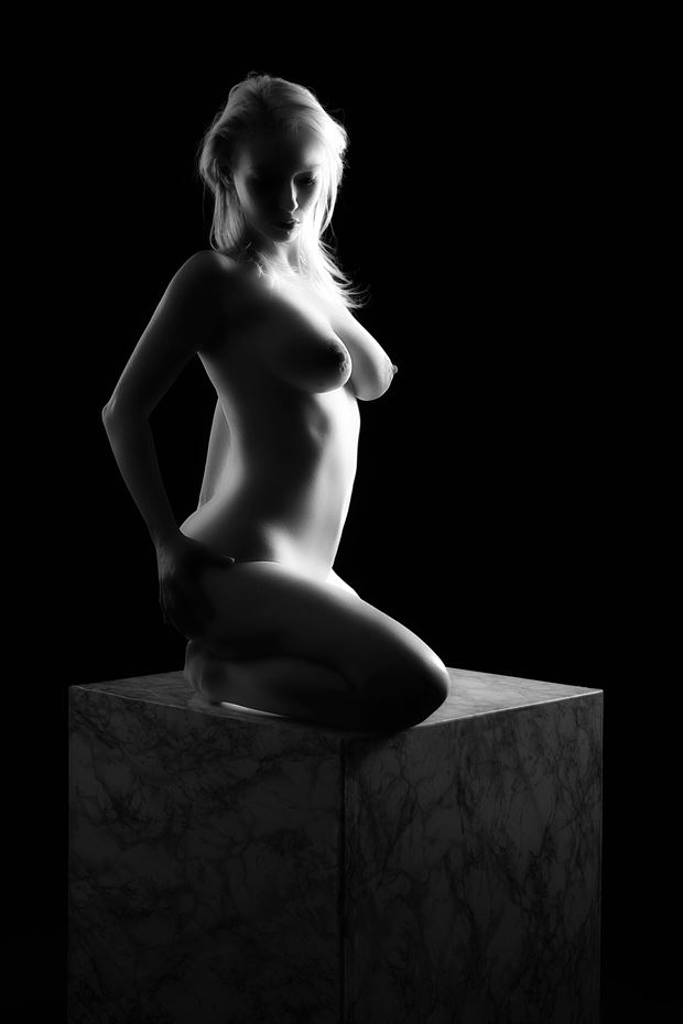 Angie Artistic Nude Photo by Photographer 63Claudio