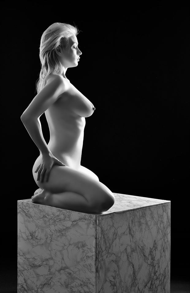 Angie Sensual Photo by Photographer 63Claudio