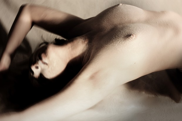 Angsty Artistic Nude Photo by Photographer Cactusprick