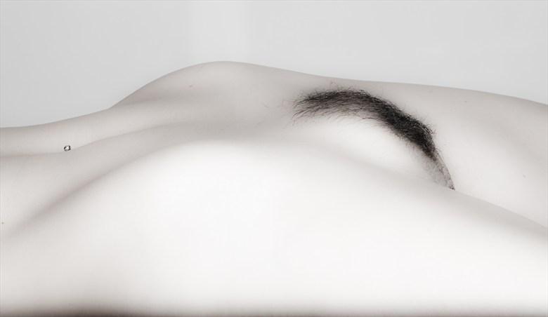 Ann Artistic Nude Photo by Photographer Jon Miller