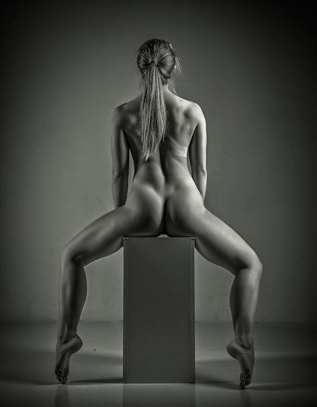 Anna Artistic Nude Photo by Photographer Dream Digital Photog