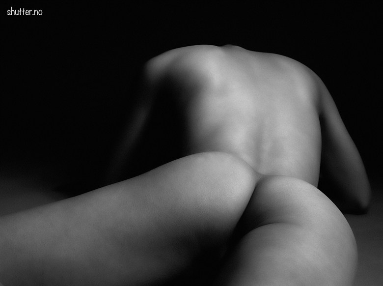 Anna Artistic Nude Photo by Photographer Jan Petter K
