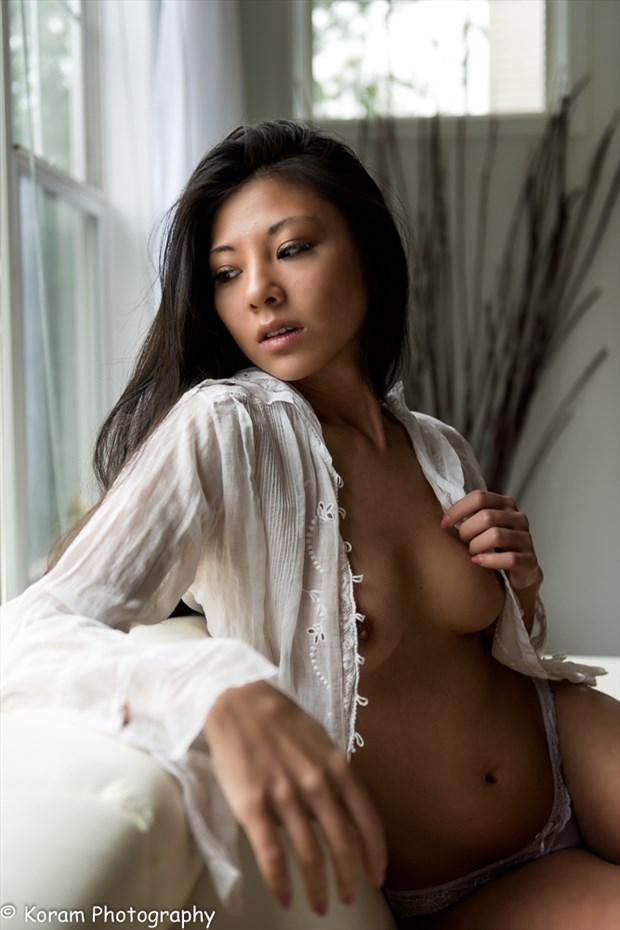 Anna Artistic Nude Photo by Photographer Koram Photography