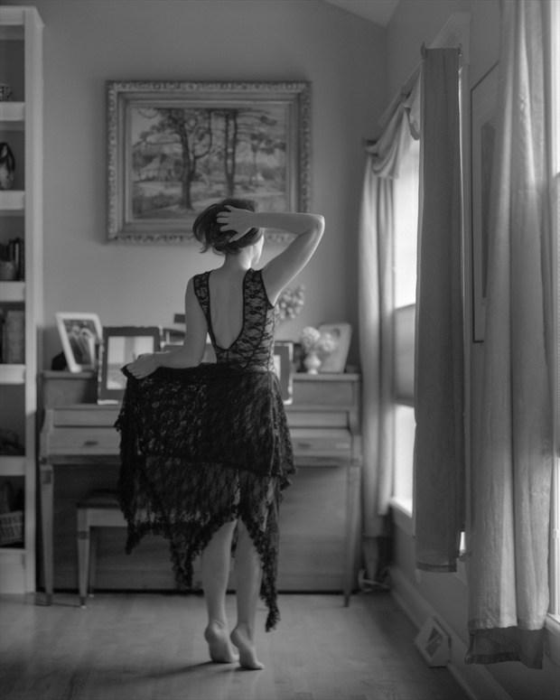 Anna Catherine Sensual Photo by Photographer DKA