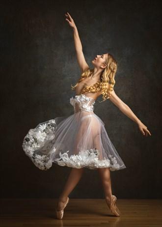 Anna Glamour Photo by Photographer sauliuske