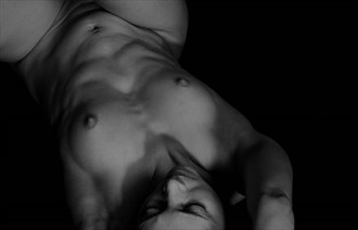 Anonymous dancer Artistic Nude Photo by Photographer foxphotoart
