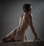 Another Coffee Table Artistic Nude Photo by Photographer rick jolson