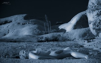 Another World Artistic Nude Photo by Photographer J Matson Artography