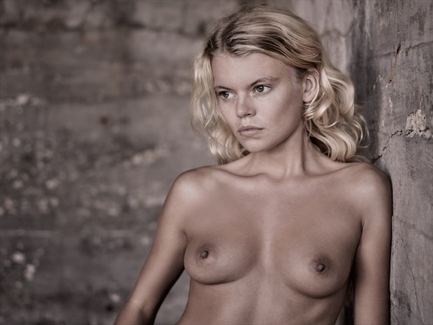 Another world Artistic Nude Photo by Photographer Rytter Photography