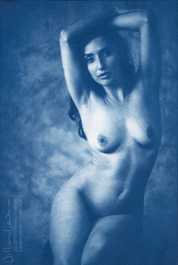 Anoush Anou Artistic Nude Photo by Photographer LawrencesView
