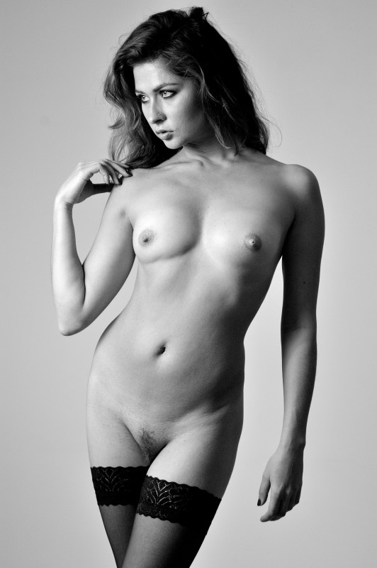 Anuit Artistic Nude Photo by Photographer AndyD10
