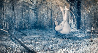 Anumati's Garden Artistic Nude Photo by Model Satya